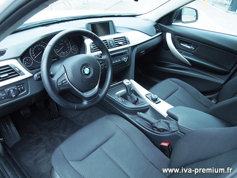 bmw 316i berline 136 ch climatisation automatique vente de voitures import es d 39 allemagne. Black Bedroom Furniture Sets. Home Design Ideas