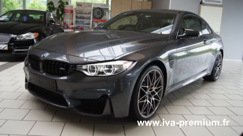 bmw m4 coup vente de voitures import es d 39 allemagne. Black Bedroom Furniture Sets. Home Design Ideas