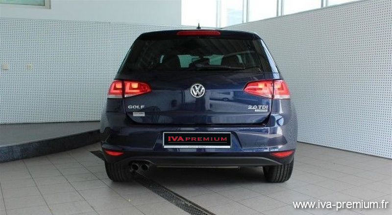 volkswagen golf vii gtd 2 0 tdi panorama 184 ch vente de. Black Bedroom Furniture Sets. Home Design Ideas